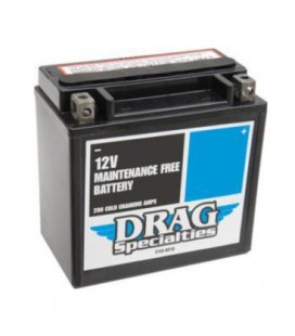Akumulator Drag, EU-441