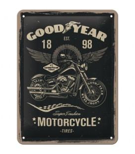 Szyld 15x20 tablica Goodyear