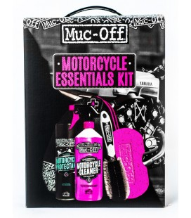 Zestaw Motorcycle Essentials Kit Muc-Off OP-070