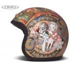 Kask DMD Vintage Woodstock
