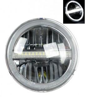 Wkład lampy 5 3/4cala LED, OS-449