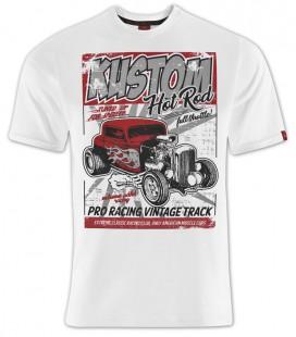 T-shirt Customized Gray, TSM-027