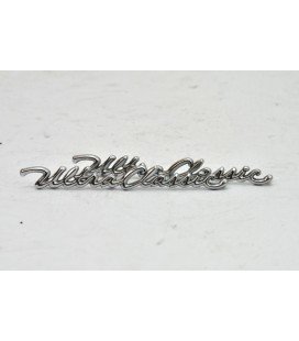 Emblematy Ultra Classic, Harley, UZD-030
