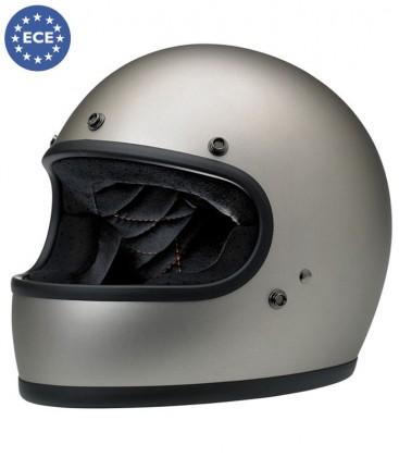 Kask Biltwell Gringo ECE Flat Titanium