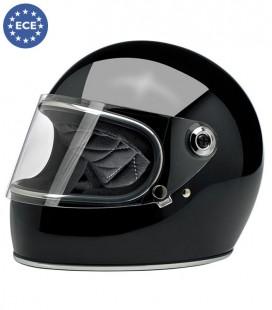 Kask Biltwell Gringo S ECE Gloss Black