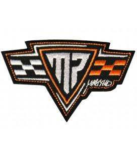 Naszywka (72) MP Logo