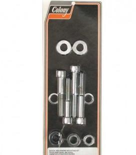 Śruby mocujące amortyzatory, ZW-224