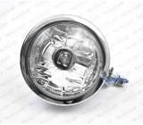 Lampa 4 1/2 chrom, OS-009