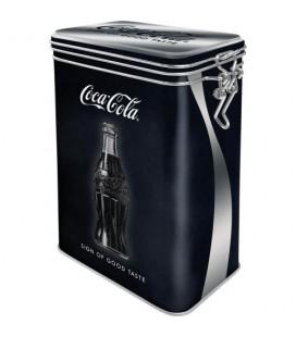 Pojemnik 3D, puszka, Coca-Cola Sign