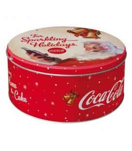 Puszka, pojemnik 3D, Coca-Cola