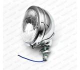 Lampa 4 1/2 chrom, OS-062