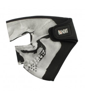 Maska męska Bandit Skull, AK-422