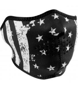 Maska Zanheadgear Flag, AK-483