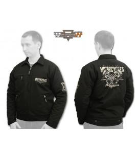 Kurtka motocyklowa Best Service