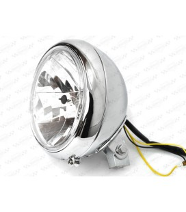 Lampa przód, Harley OS-126