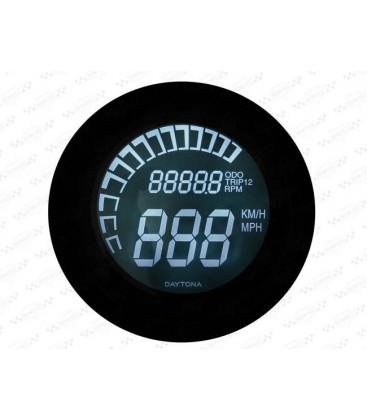 Licznik Daytona Harley, LI-058
