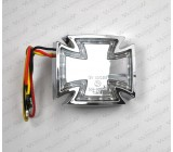 Lampka Gothic, LED, OS-034