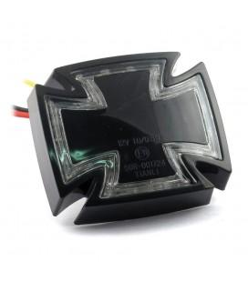 Lampka Gothic, LED, OS-094