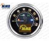 Licznik MMB, Harley Retro, LI-048