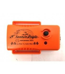 Super Tuner Pro, Screamin Eagle OEM, UZ-600