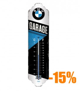Termometr BMW Garage