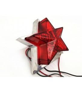 LAMPA TYLNA HARLEY CUSTOM, UZO-131