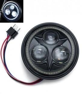 Wkład lampy 5 3/4cala LED, Kuryakyn, OS-511