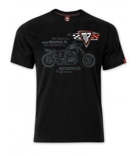 T-shirt firmowy MalyHD, TSM-035