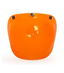 Szybka do kasków Roeg Orange, AK-516