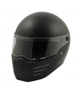 Kask Bandit-Fighter Matt Black