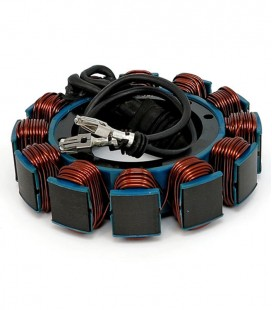 Stator alternatora, EU-225
