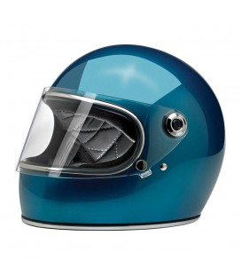 Kask Biltwell Gringo S ECE Gloss Pacific Blue