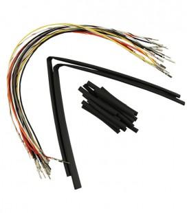 Przedłużki kabli kierownicy, EU-550