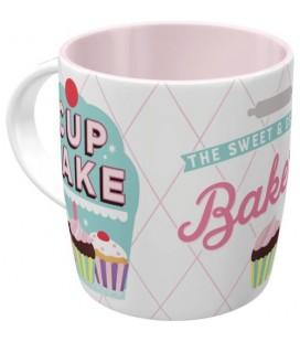 Kubek Cupcake Bakery