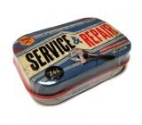 Pojemnik z miętówkami Service