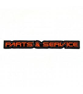 Naszywka (66) Parts & Service
