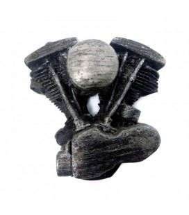 Mini silnik, magnes, LA-049