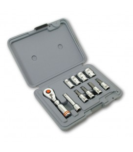 Zestaw narzędzi Miniset, OC-068