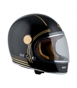 Kask AFX Raceway Black