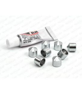 Nakładki na śruby lifterów, ND-150