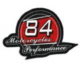 Naszywka (10) Motorcycles 84