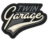 Naszywka (55) V-Twin Garage
