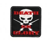 Naszywka (8) Death or Glory