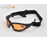 Okulary moto Bobster OG-016