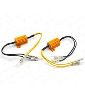 Oporniki kierunków LED, EU-119