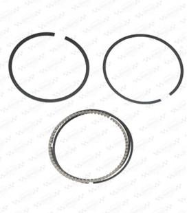 Pierścienie na tłok, Sportster STD, CS-140