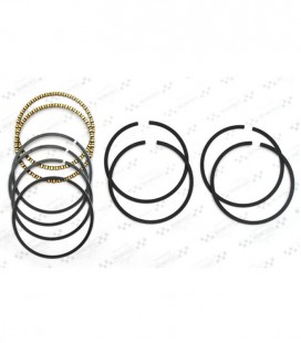 Pierścienie na tłoki EVO +.010, CS-031