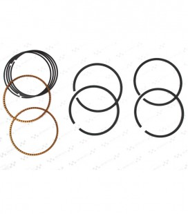 Pierścienie na tłoki, Twin Cam STD, CS-020