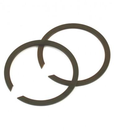 Pierścień pod flansze wydechu