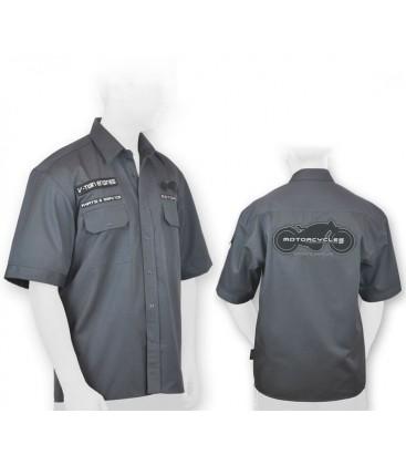 PKK 19 Workwear Grey